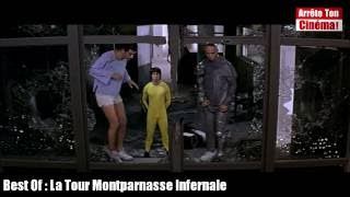 La Tour Montparnasse Infernale ! Le chinois il vous dit, vous avez pas dit le chinois