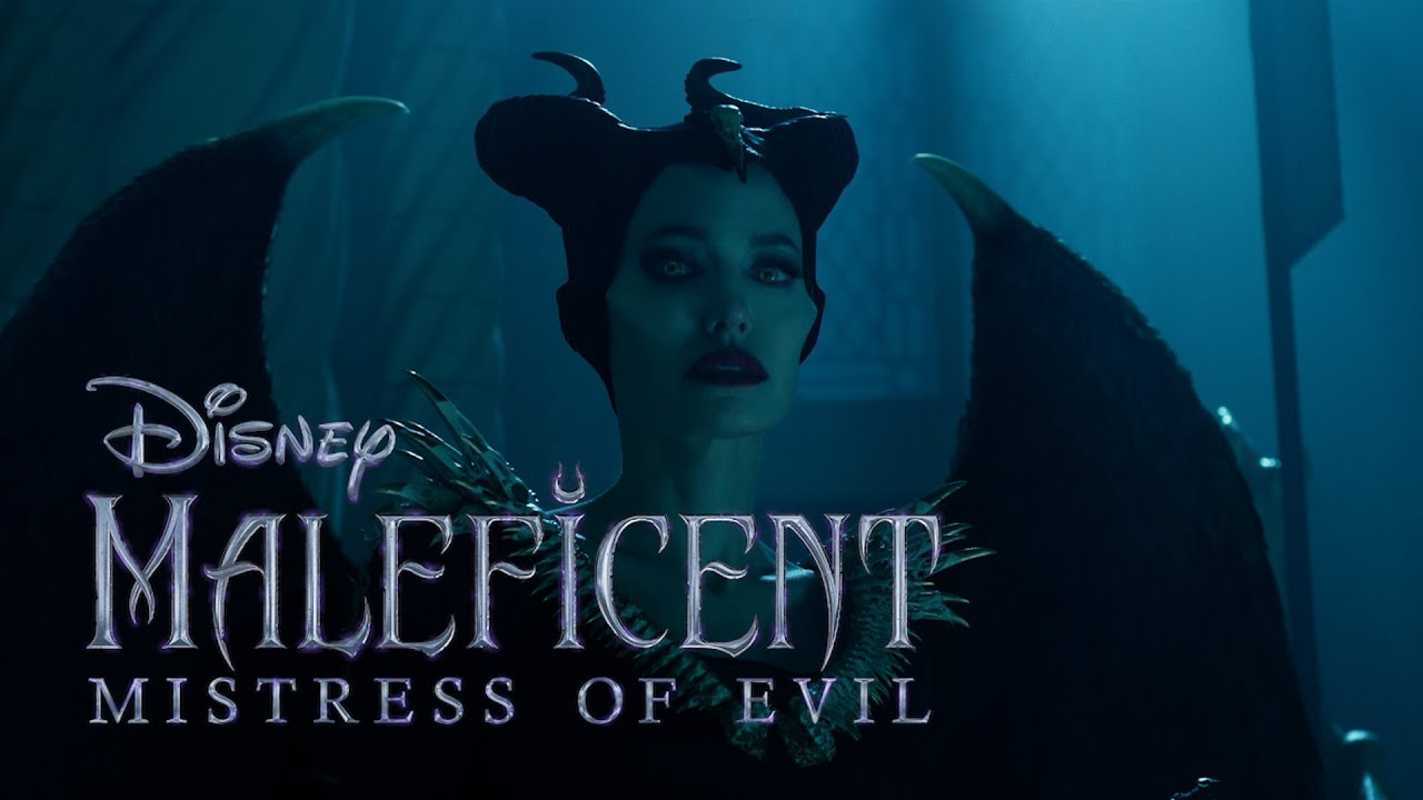 Maleficent Mistress Of Evil 2019 Download Page The Film