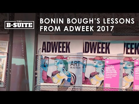 Why Brands Need to Pay Attention to Messaging. Lessons from Adweek NYC 2017| The B-Suite