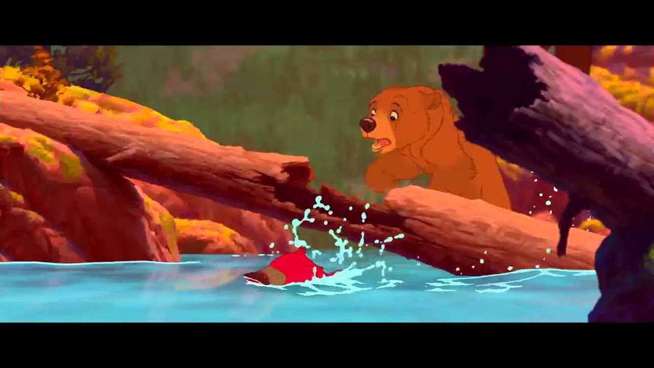 brother bear  2 movie collection blu ray