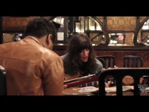 """Natalie Prass - Why don't you believe in me - Live Session by """"Bruxelles Ma Belle"""" 1/2"""