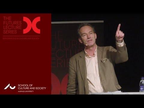 Futures lecture: Thomas Hylland Eriksen