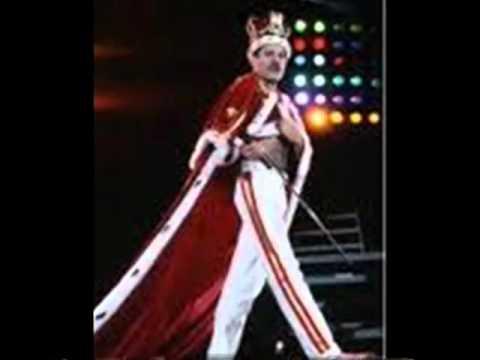 Queen - In my defence