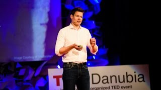 Download The Big History of Modern Science | Hannu Rajaniemi | TEDxDanubia Mp3 and Videos