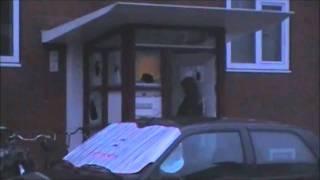Politie Doet Inval In Woning Jan Van Scorelstraat Leeuwarden