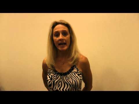 Nutrition For Gymnastics - Bindee Eberle