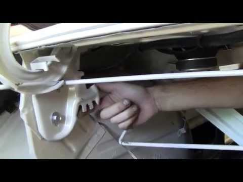 How To Install Trunk Torsion Bars - 1967-1970 Cougar