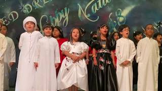 Ajyal Al Falah CHOIR Grade 1 to Grade 4