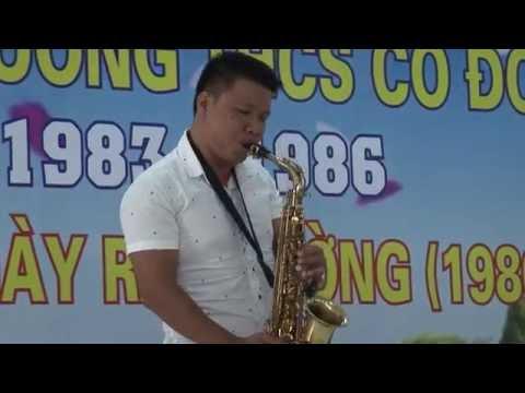 Saxophone Người Thầy - Hoàng Bách
