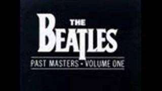 The Beatles-Julia