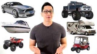 Musical Car Horns by Boom Blasters - Custom Electric Horns