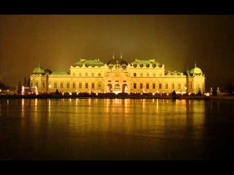 A night in Vienna by Mantovani Orchestra (sound recording in 1997)【曼托瓦尼管弦樂團】