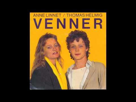 Venner (1985) Thomas Helmig og Anne Linnet