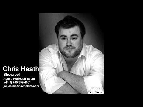 Chris Heath Actor Reel #1
