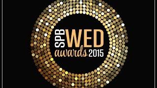 Свадебная премия SPB WED AWARDS 2015