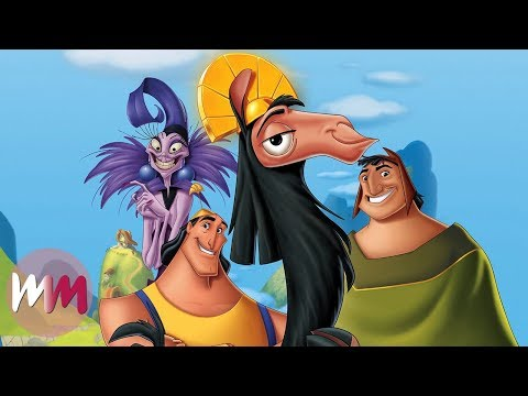 Top 10 Most Underrated Disney Movies