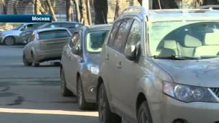 Иномарку заслуженного артиста России Георгия Мартиросяна обстреляли прямо на парковке у дома