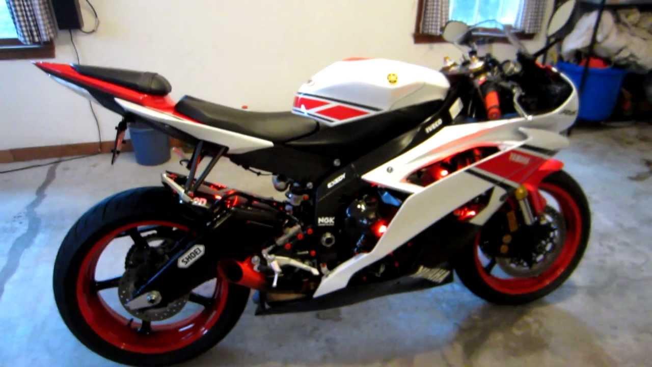 Yamaha R Ratiatr Hose