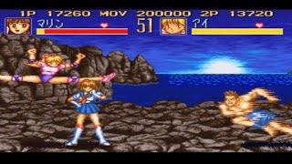 [TAS] Marin VS Ai (Seifuku Densetsu: Pretty Fighter)