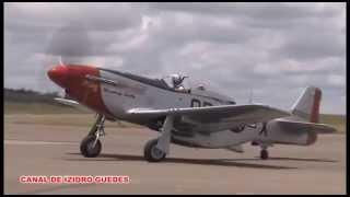 Avião velho Blues