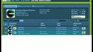 Mark Farré - Supreme ( Silviu Paduraru remix)