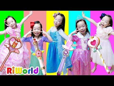 鞎勲範! 瓿奠< 霌滊爤鞀� 膦� 靷<靹胳殧! 毽洂鞚挫潣 瓿奠< 霌滊爤鞀� 雴�鞚� Princess Dresses Shopping. RIWORLD. 毽洂靹胳儊