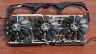 Видеокарты Radeon RX 570 и RX 580 в майнинге и играх. Тест и первый обзор на RX 570 и RX 580