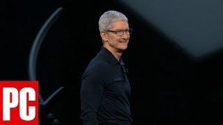 Apple's WWDC 2018 Keynote in 60 Seconds