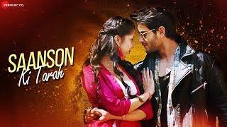 Saanson Ki Tarah Official Music | Aaman Trikha, Reena Mehta, Gufy | Aishani M, Jeevansh C