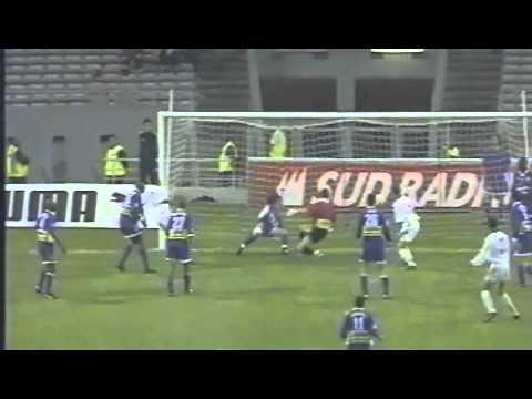 Toulouse / Lorient - 98/99