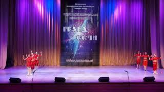 """ГБОУ Школа №1370 """"Китайский танец"""" из балета Щелкунчик.Студия классического танца """"ФУЭТЕ"""""""