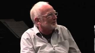 In Discussion with...Ian McDiarmid -The Almeida