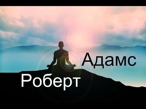 Роберт Адамс - Вселенную пронизывает истинное счастье.  Сатсанг   Аудиокнигa   Адвайта   NikOsho