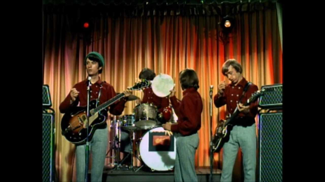 the monkees last train to clarksville 1966 youtube. Black Bedroom Furniture Sets. Home Design Ideas