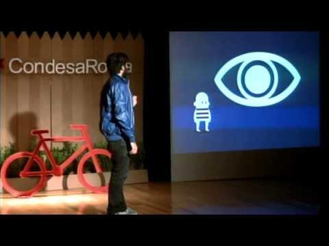 TEDxCondesaRoma - Eduardo Salles - El laboratorio más grande del mundo
