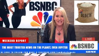 BREAKING NEWS: BSNBC EP 6 with Kimmet Cantwell