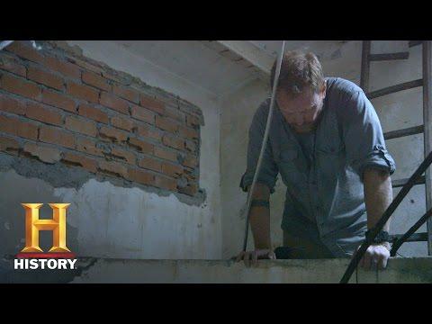 Hunting Hitler: A Secret Escape from Hotel Reina Cristina (Season 2, Episode 5)   History