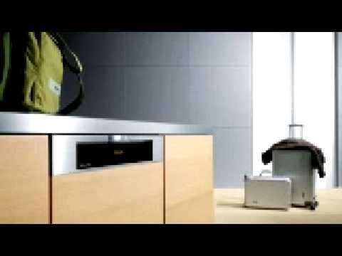 Under Counter Integral Refridgerator Door Hinge Replace