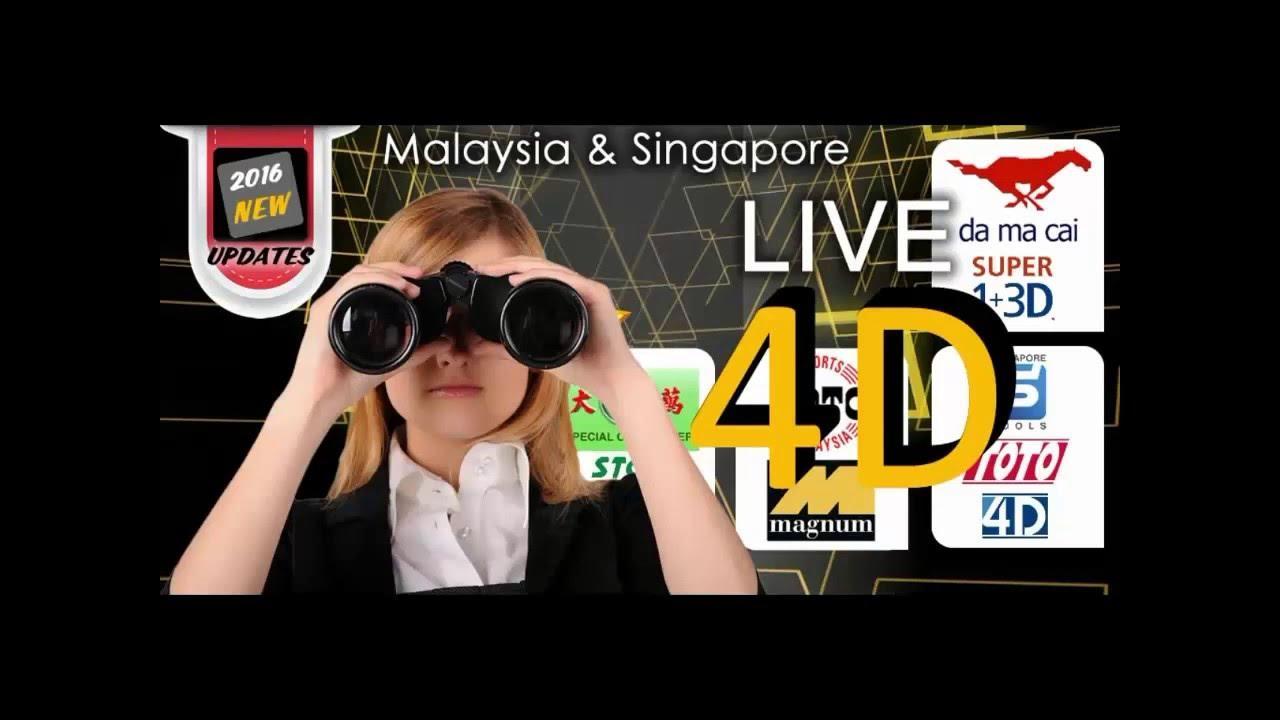 Hasil gambar untuk 4dtoto malaysia