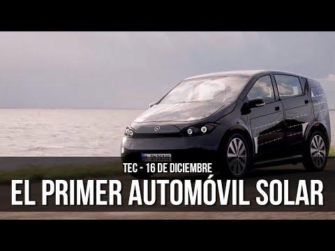 El Sono Sion: El Primer Automóvil Solar
