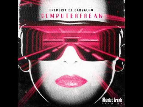Frederic De Carvalho & Slapstick - Snails feat. Ulysses (Tomas Andersson Remix) [Absolut Freak 25]