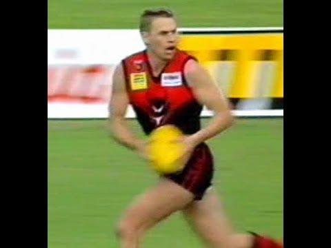 1997 Shane Cable Perth v Subiaco