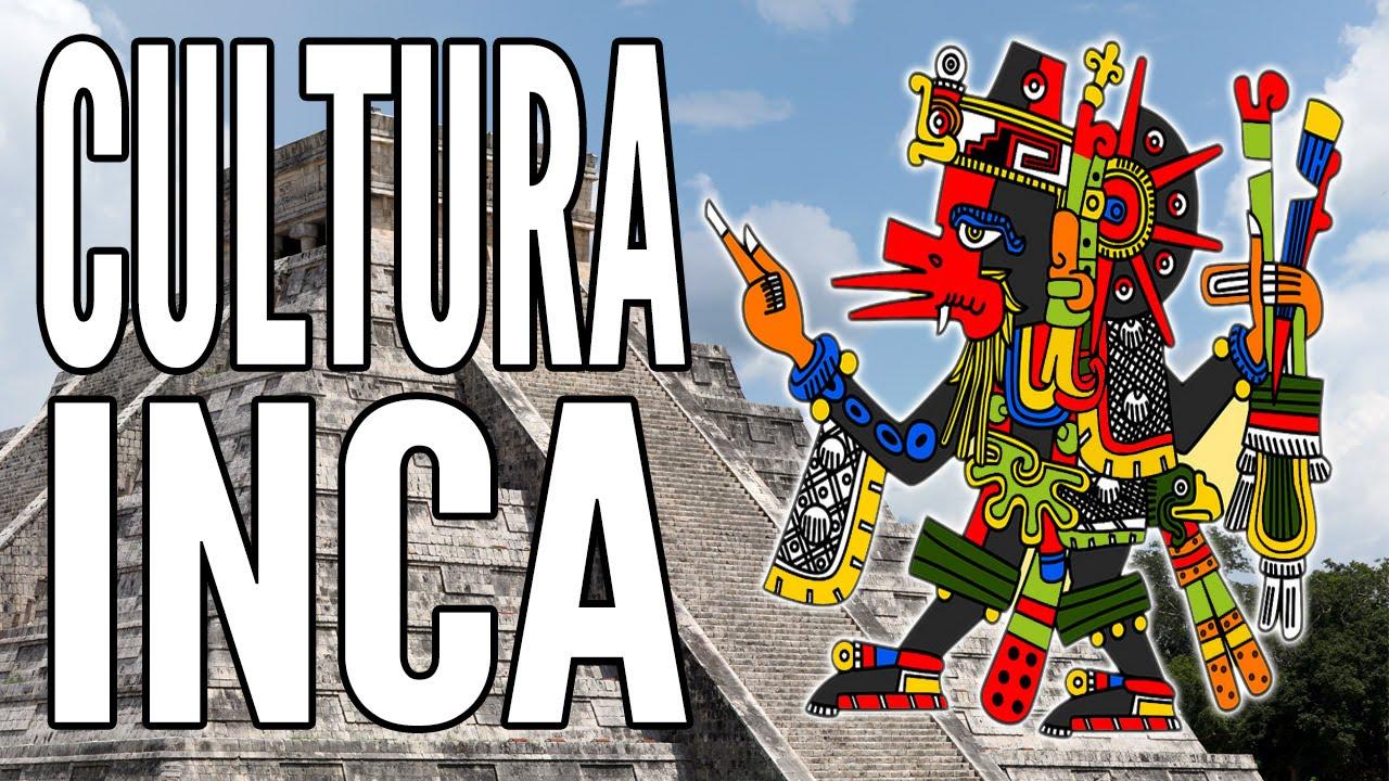 Introducción a la cultura Inca - YouTube