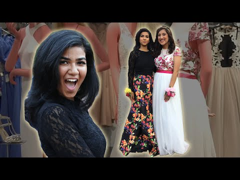Thumbnail: How Muslim Teens Hack Their Prom Dresses