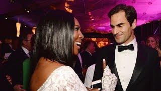 Federer Settles GOAT Debate