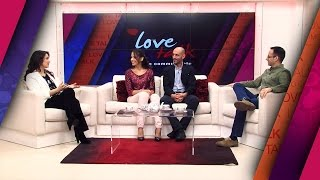 Love Talk Show : WHEN LOVE IS AN OBSESSION/ADDICTION
