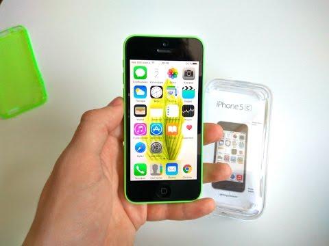 iPhone 5c Aliexpress - ПЛЮСЫ И МИНУСЫ, СТОИТ ЛИ ПОКУПАТЬ?