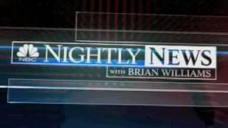 NBC Nightly News Theme