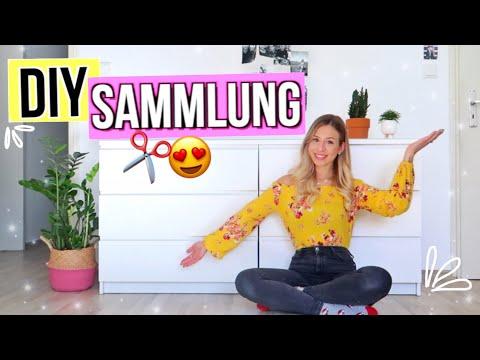DIY SUPPLY SAMMLUNG 2019 ✂️🖇 Cali Kessy