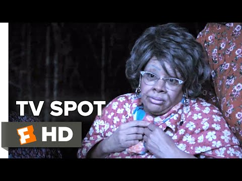 Tyler Perry's Boo 2! A Madea Halloween TV Spot - The Struggle Is Real (2017) | Movieclips
